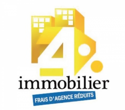 4% IMMOBILIER FRANCHISE