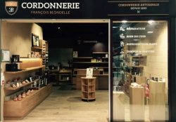 Cordonneries Blondelle