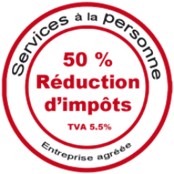 REDUCTION D'IMPOTS